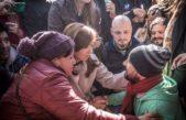 Cristina Kirchner se reunió con despedidos de Atucha
