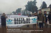 Preocupación en E. Echeverría, la multinacional ADIDAS despide trabajadores y ajusta el salario