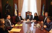 La Plata / Garro y Laura Alonso anunciaron la creación de la Oficina Anticorrupción a nivel municipal