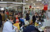 El Banco Provincia agregará un segundo miércoles de descuentos para evitar las estampidas en los supermercados