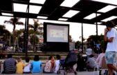 Avanza la construcción del primera sala de cine solar de América Latina