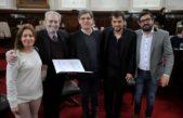 La Plata / Destacan a la UNLP por la elaboración de medicamentos contra la tuberculosis