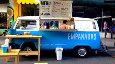 En La Plata habilitarán la instalación de Food Trucks en la vía pública
