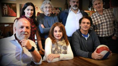 La obra homenaje a Fontarrosa llega al Pasaje Dardo Rocha de La Plata