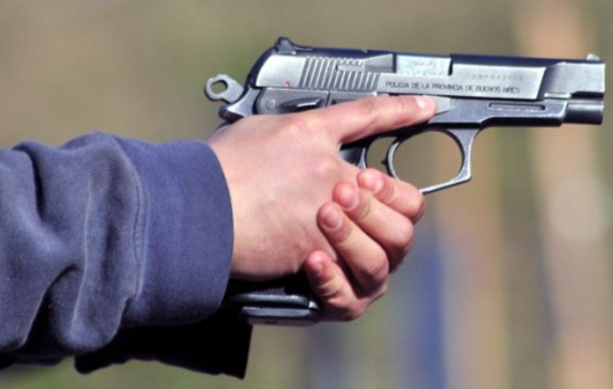 Según la CPM la mayoría de los casos de gatillo fácil son con policías fuera de servicio