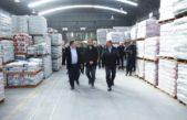 """Escobar / Sujarchuk no se """"resigna"""" y anuncia beneficios para la radicación de empresas"""