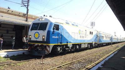 En Chivilcoy reclaman la vuelta del Tren Sarmiento desde Once