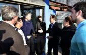 "La Plata / Garro presentó el ambicioso ""Plan 1.000 cuadras"" de pavimento"