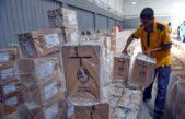"""Trabajadores del Correo Argentino acusan al Ministerio del Interior de """"parar"""" el conteo de votos"""