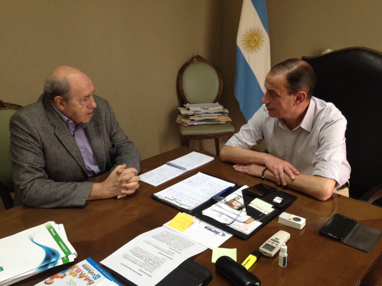 Cañuelas / Agronomía y Veterinaria las carreras que desvelan al ex intendente Arrieta