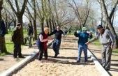 San Fernando / Revalorizan la tercera edad con actividades deportivas y recreativas