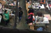 AFIP detectó 100% de informalidad laboral en talleres textiles