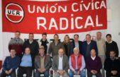 Intendentes radicales se reunieron en un Foro en la ciudad de Alvear