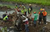 Preocupación en el gobierno por el estado del Río Reconquista, enviaron 600 cooperativistas a limpiar