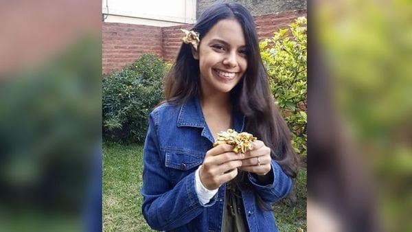 El cuerpo de Anahí Benítez fue hallado enterrado en una reserva natural de Lomas de Zamora