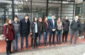 Bucca y Casamiquela cerraron la campaña junto a Di Marzio y Lambertini en La Plata