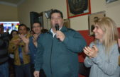 """Berisso / Nedela afirmó que en las PASO """"los vecinos ratificaron el rumbo de la gestión de gobierno"""""""