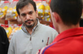 """Para Galmarini el Banco Provincia con Vidal: """"ayudó a la concentración, especulación y bicicleta financiera"""""""