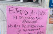 La Plata  Denuncian maltrato laboral en la Delegación Villa Elisa