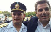 Apareció Oscar Alvarenga: el asesor de Ritondo estaba en el casino del Hipódromo de Palermo
