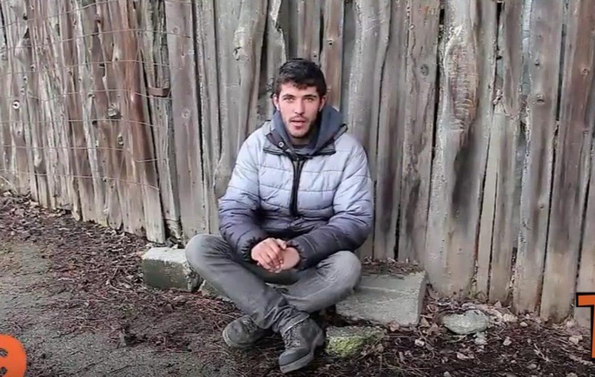Ariel Garzi el testigo protegido que se desprotegió para protegerse