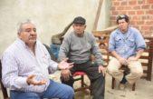 """Ledesma muy crítico sobre el proyecto del gobierno de dividir La Matanza """"quieren destruirla"""""""