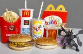 "Ottavis quiere prohibir la ""Cajita Feliz"" para combatir la obesidad infantil"