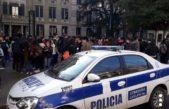 Una alumna del Colegio Nacional de La Plata se pegó un tiro en el aula, frente a sus compañeros