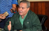 """Intendente Randazzista evalúa dejar CUMPLIR """"nos ha firmado el certificado de defunción"""""""