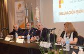 En San Nicolás se realiza el Tercer Encuentro de Delegaciones del Colegio de Escribanos