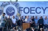 Foecyt felicitó a los trabajadores del Correo Oficial y deslindó responsabilidades sobre el escrutinio provisorio