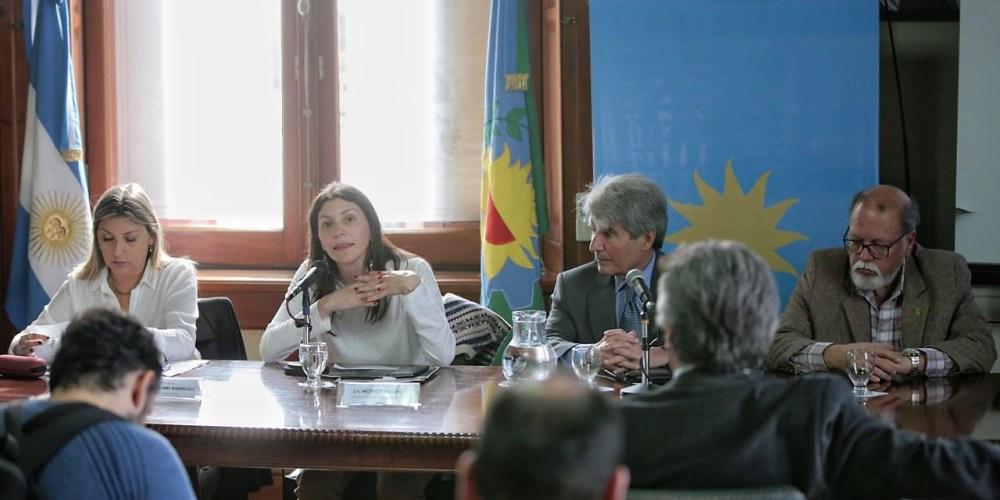 Rechazan la adhesión provincial a la nueva Ley de Riesgos de Trabajo