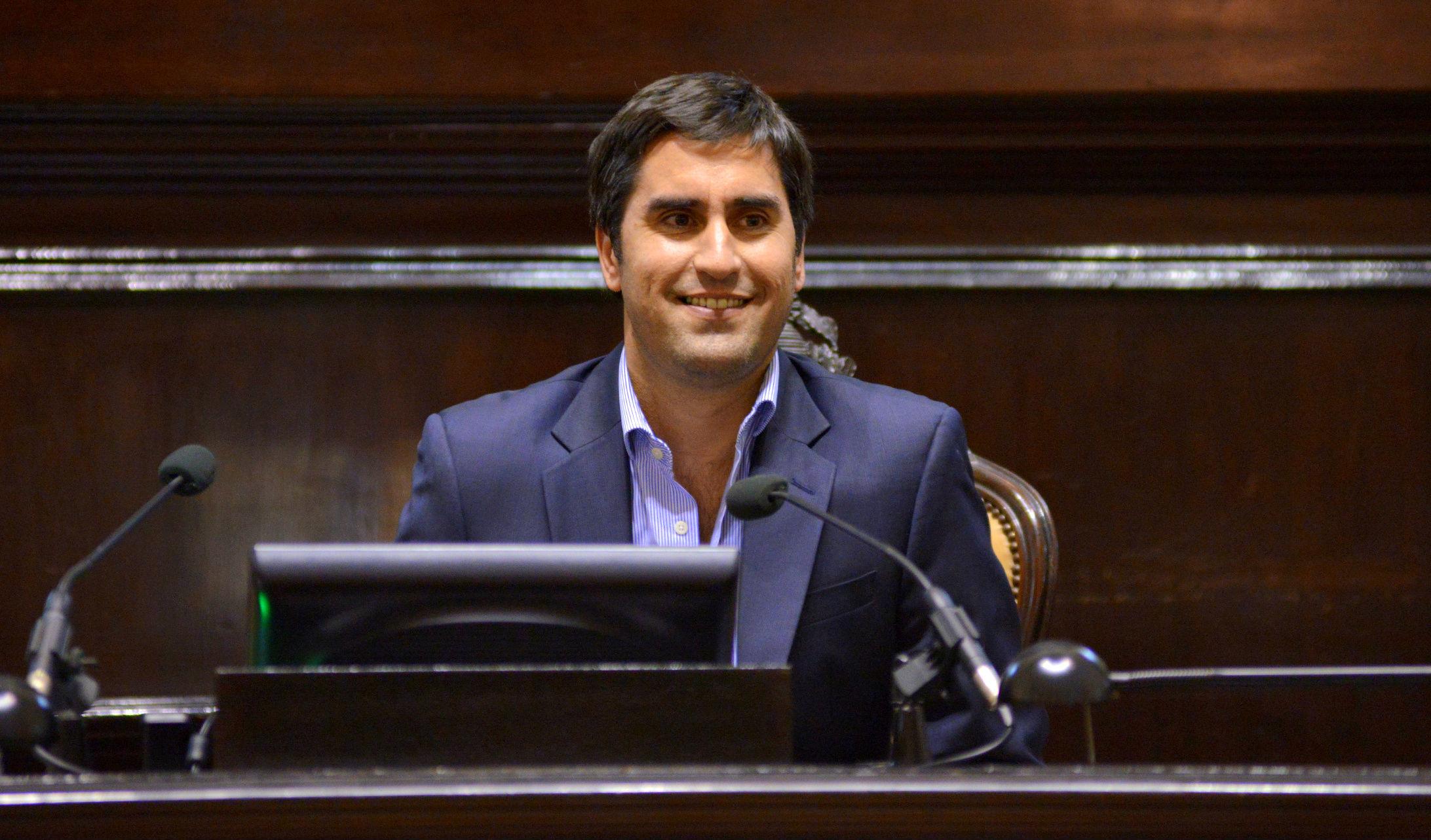 """Manuel Mosca reflexionó sobre el acuerdo entre el gobierno nacional y las provincias """"los grandes ganadores fuimos los vecinos de la provincia"""""""