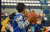 En La Plata se jugará una Liga Intercolegial de básquet auspiciada por la NBA