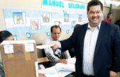 Papelón del intendente de Berisso: se adjudicó la victoria y terminó perdiendo por tres puntos