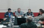 """Rojas / El municipio comenzó a trabajar en un """"Plan estratégico de ordenamiento territorial"""""""