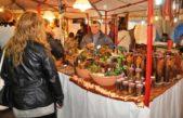 Comienza la 18 Feria Nacional de Artesanos en Tres Arroyos