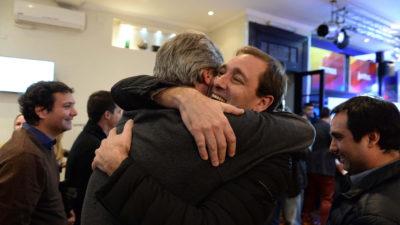 La Plata / Gran triunfo del Garrismo en la capital provincial