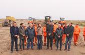 Silvestre destacó el anuncio de Vidal sobre la construcción de la doble vía en las rutas 11 y 56