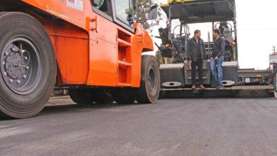 La Costa / La obra del Plan de Asfalto en la Avenida III de San Clemente ingresó en su fase final