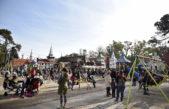 La Plata / La República de los Niños fue el gran atractivo en el Día del Niño