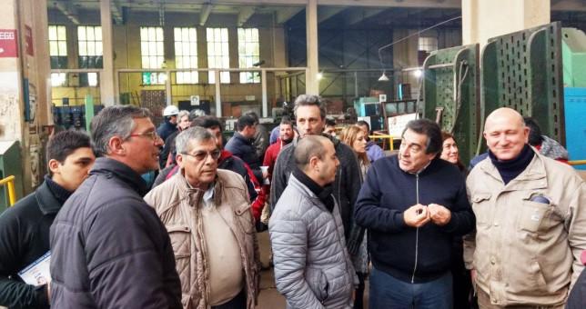 """ATE convocó a una marcha """"Contra el ajuste"""" el 7 de agosto"""