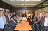 Las 62 Organizaciones arman una mesa de trabajo con Villegas