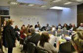 Capacitan a ONG's en ciertos aspectos de la Ley de Hábitat