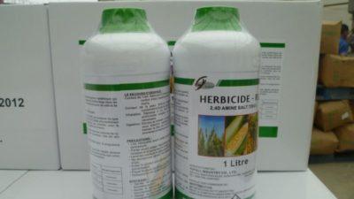 En Provincia avanza la prohibición de venta y uso del Herbicida 2-4D