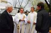 San Fernando celebró el día de su Patrona Nuestra Señora de Aránzazu