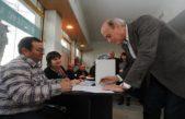 Carlos Bonjour reelecto en UTEDYC
