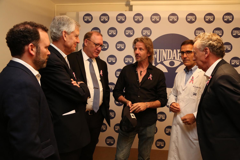 FUNDALEU presentó el proyecto impulsado desde Tandil de destinar 10 dólares de la venta de silos bolsa para prevención del cáncer