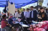 """Concejal de Lomas durísimo con la situación laboral: """"En los barrios  hace falta trabajo digno"""""""