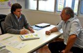 Rojas / El municipio avanza en el plan integral de asfalto para la ciudad